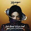 Michael Jackson : Love Never Felt So Good feat Justin Timberlake en écoute