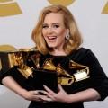 Adele pourrait sortir l'album 25 à la fin de l'année