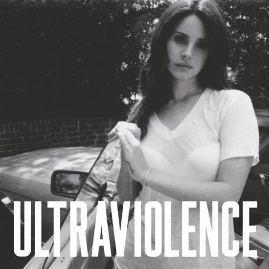 Lana Del Rey sortira UltraViolence le 16 juin (pochette + tracklist)
