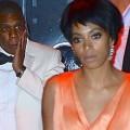 Solange Knowles s'en prend à Jay-Z et le frappe dans un ascenseur
