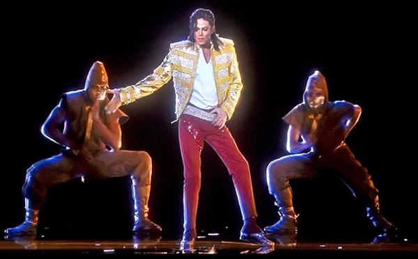 Michel Jackson : son hologramme partira en tournée
