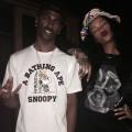 Rihanna en studio avec Big Sean