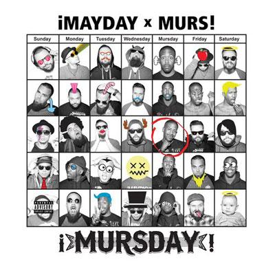 Mayday - Mursday