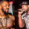 50 Cent sortira Street King Immortal le même jour que Game