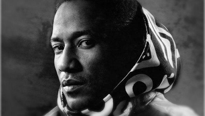 Q-Tip sortira une édition spéciale de Low End Theory d'A Tribe Called Quest