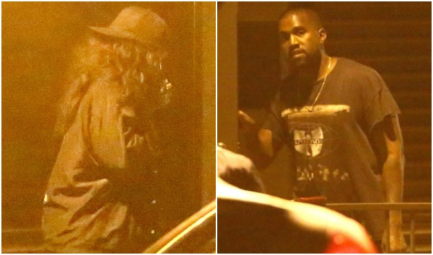 Kanye West et Rihanna collaborent ensemble