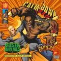 Busta Rhymes et Eminem accusés de plagiat pour Calm Down