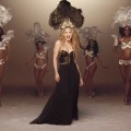 Shakira chantera lors de la clôture de la Coupe du Monde