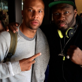 50 Cent collabore avec Common