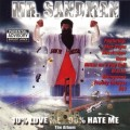 Mr. Sandman - 10% Love Me 90% Hate Me The Album
