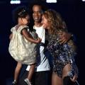 Beyonce / Jay-Z : les rumeurs de divorce ont été crées pour le buzz