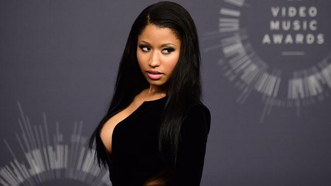 Nicki Minaj sortira The Pink Print le 24 novembre