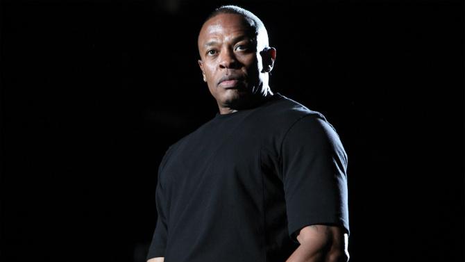 Dr Dre n'appellera pas son album Detox