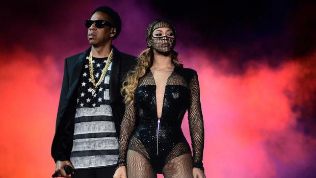 Beyonce et Jay-Z prépareraient un album commun surprise