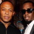 Dr Dre en tête des rappeurs les plus riches avec un record