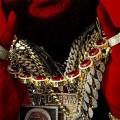 Rick Ross : pochette de l'album Hood Billionnaire