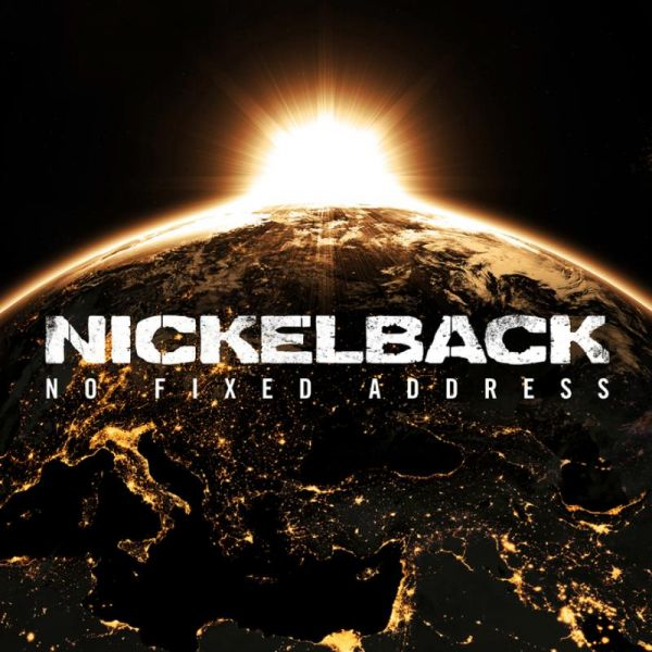 Nickelback No Fixed Address Tour