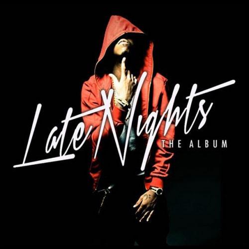 Jeremih - Late Nights