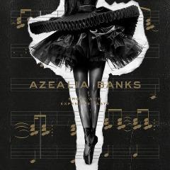 Azealia Banks sort l'album Broke With Expensive Taste (pochette + tracklist)