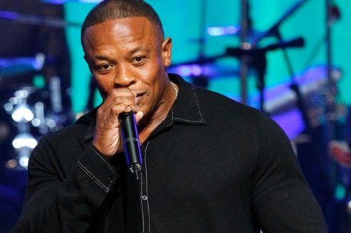 Dr Dre sortira un nouvel album en 2015 d'après DJ Speed