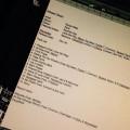 Kanye West : tracklist de l'album Paris dévoilée ?