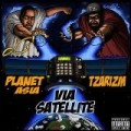 Planet Asia - Via Satellite