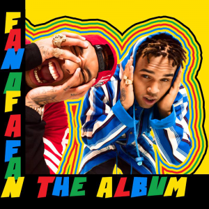 Chris Brown - Fan of a Fan: The Album