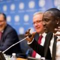 Akon apportera l'électricité à 600 millions d'Africains