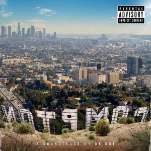 Dr Dre : Compton a Soundtrack, enfin un nouvel album !
