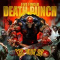 5 Finger Death Punch