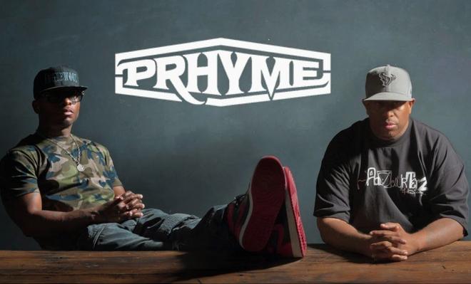 Royce Da 5'9 cherche des feats pour PRhyme 2