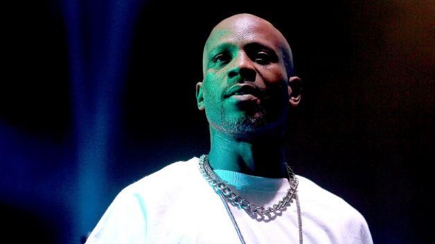 DMX sort de prison et retourne à la musique