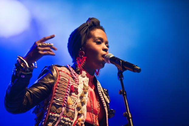 Lauryn Hill plancherait sur un nouvel album