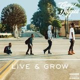 Casey Veggies - Live and Grow