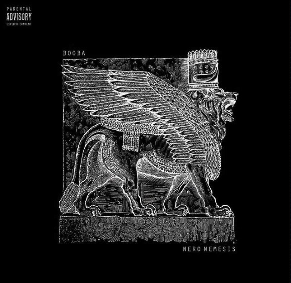 Booba - Nero Nemesis