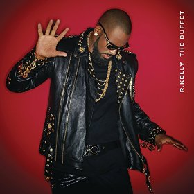 R Kelly - The Buffet