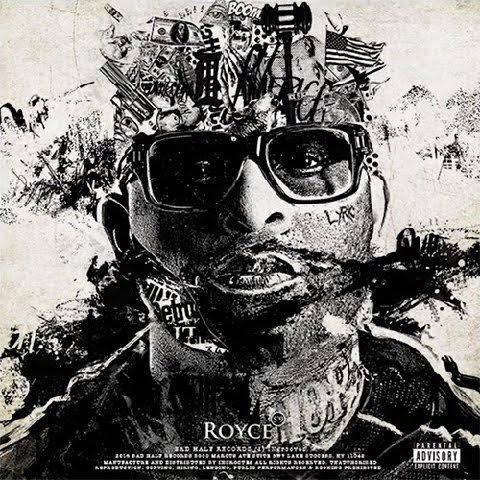 Royce Da 5'9'' - Layers