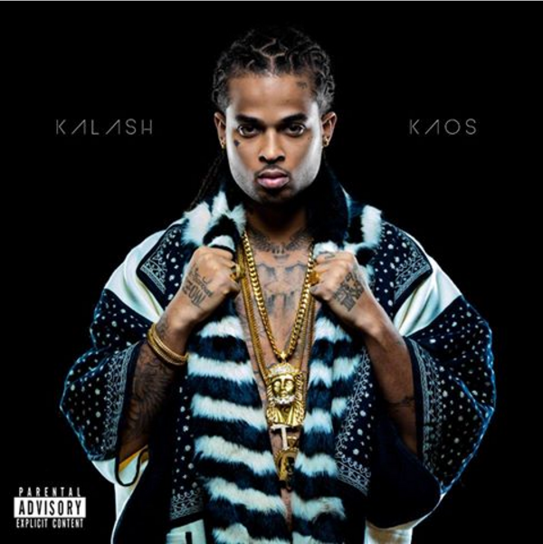 Kalash - Kaos