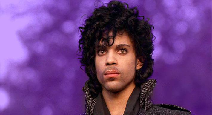 Prince est mort à l'âge de 57 ans