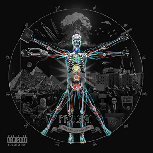 Prodigy - Hegelian Dialectic (The Book Of Revelation)
