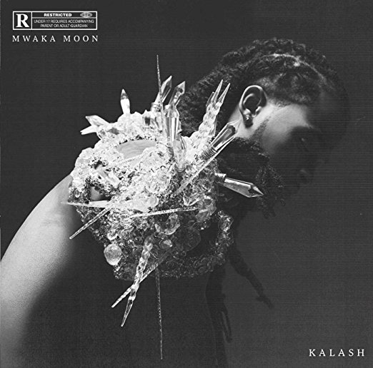 Kalash - Mwaka Moon