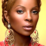 Mary J Blige