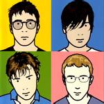 Blur : un nouvel album après l'opus solo de Damon Albarn