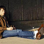 Graham Coxon