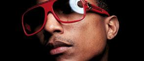 Pharrell et Velvet Revolver, In My Mind repoussé ?