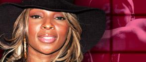 Mary J Blige fait appel à 50 Cent