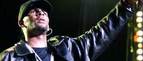 """R Kelly, """"les préliminaires"""" avant Making Babies"""