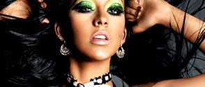 Christina Aguilera toujours Dirrty mais plus Jazzy