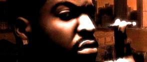Ice Cube sur Niggaz With Gunz de Mike Johns