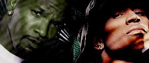 Jamie Foxx et LL Cool J collaborent ensemble